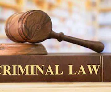 criminal law monroe, ga